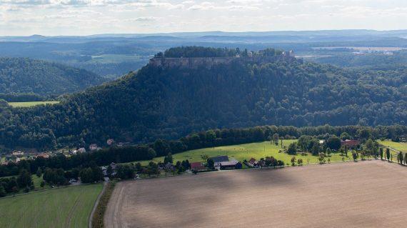 fortress-konigstein-4531114_1280