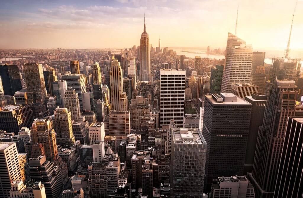 shutterstock 301418195 1024x671 - Städtereise New York - The city that never sleeps
