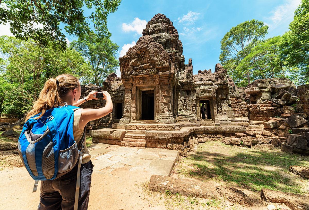 shutterstock 386346259 - Vietnam & Kambodscha Höhepunkte