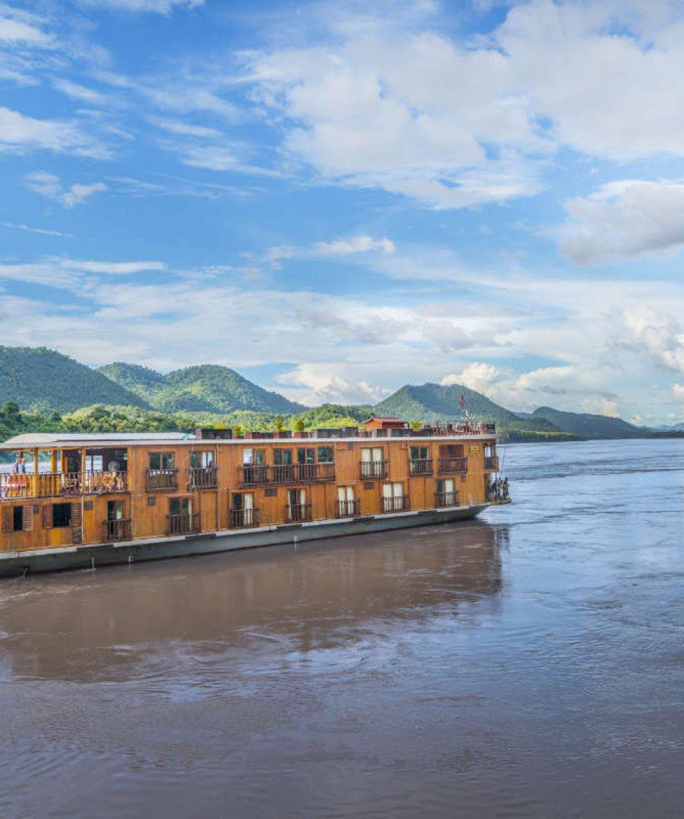 Mekong Pearl - Adri Berger