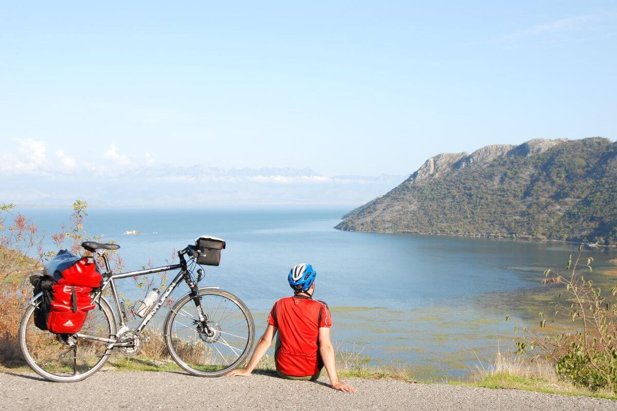 Skadarsee NTO Montenegro - Kroatiens Adria und Montenegros Durmitor-Massiv