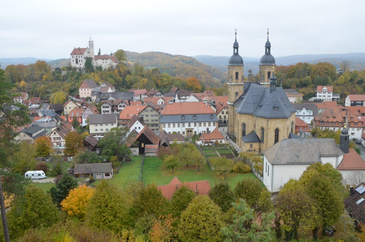gößweinstein pixabay1093493 - Frankens Genuss-Geheimtipps