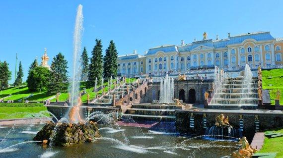 Fotolia_25826283_Peterhof