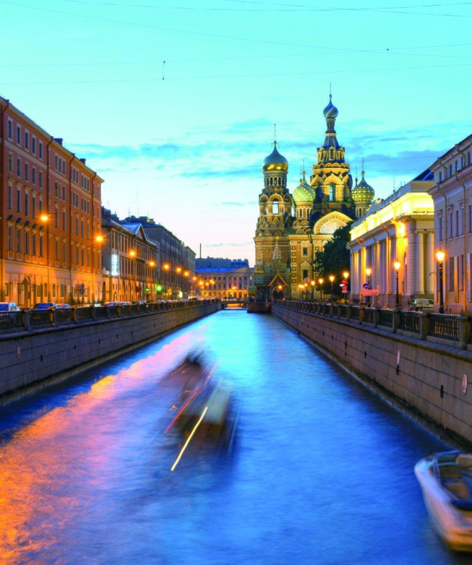 Fotolia_72919486_St. Petersburg