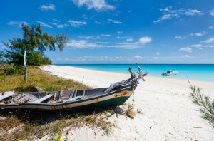 Badeverlängerung Mosambik