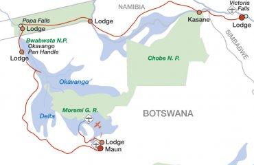 2020 Okavango Delta Special
