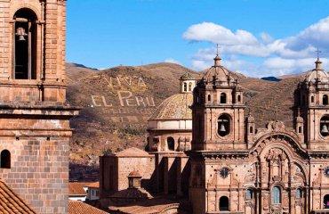 Cusco Fotolia