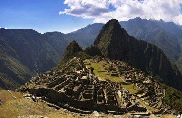 Machu Picchu Fotolia