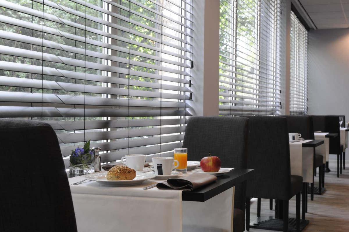 Europahotel Frühstück - Genussreise Flandern - Augen- und Gaumenschmaus in Belgiens Norden