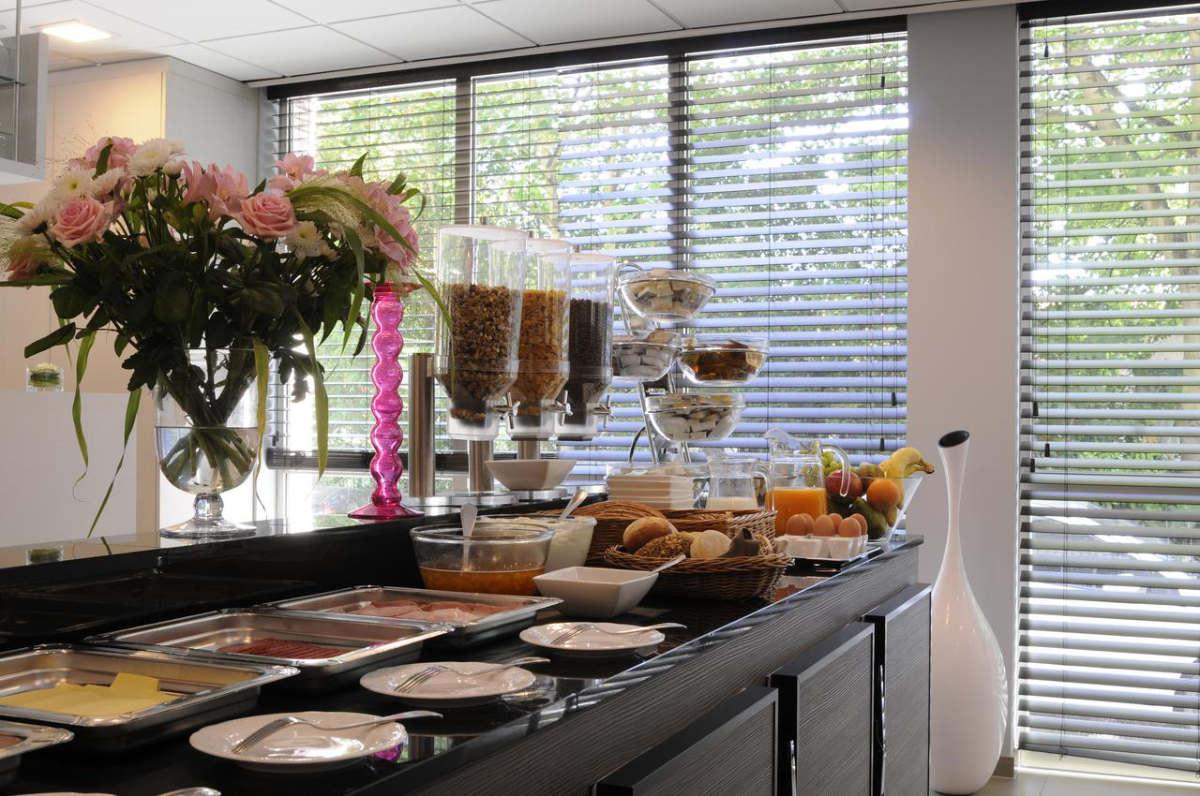 Europahotel Frühstück2 - Genussreise Flandern - Augen- und Gaumenschmaus in Belgiens Norden