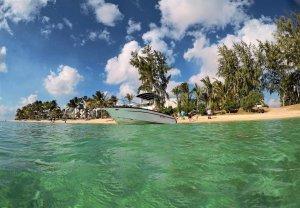 Badeverlängerung Mauritius
